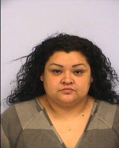 Kitey Ortuno DWI arrest by Austin Texas Police on 111515