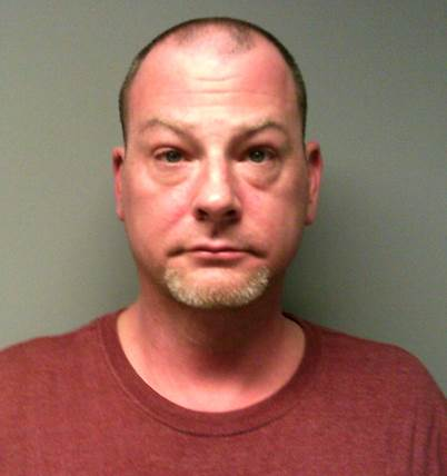 John R. Fretts charged on 121515 with DUI manslaughter killed Daniel M. Dziadik in August 2015 Conn State Police