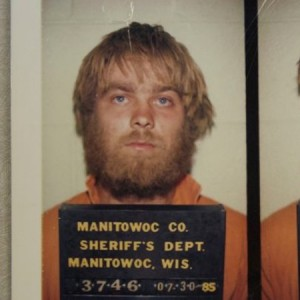 Steven Avery's 2007 trial for the murder of Theresa Halbach