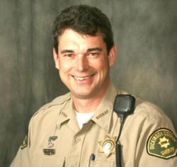 Iowa: Dickinson County Sheriff Greg Baloun reports OWI and