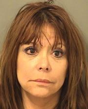 Brenda Robinson DUI arrest by Jupiter Police Fla 021316