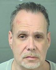 Eric Allen Tarasoff DUI arrest by Delray Beach Police on 020716