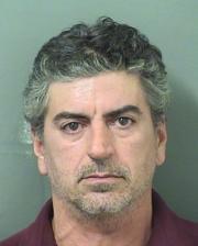 Patrick J. Cascio DUI arrest by Boynton Beach Police 021316