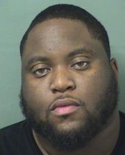 RIVERS, RUSSELL DUI arrest b y Palm Beach Sheriff Fla 020816