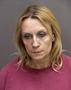 Norma J. Ekker wanted for DUI in Douglas County Neb.