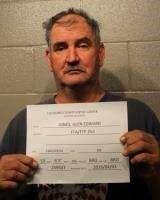 Glen Edward Jones 3rd DUI arrest liquor or drugs Cleveland County SO Okla 052716