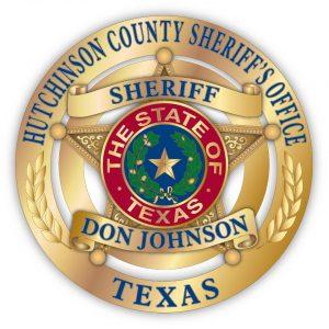 Hutchinson County Texas Sheriff Don Roberts