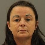 Shelly A. Wallis DWI arrest booking in Lawrence County Sheriff Jail Missouri 050916