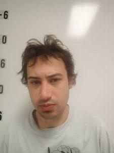 SEAN LUKE BRADLEY 23 of Lakeport, CA was arrested