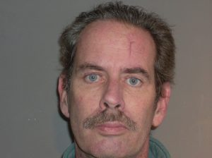 William Hamilton Scholten three-time DUI offender.