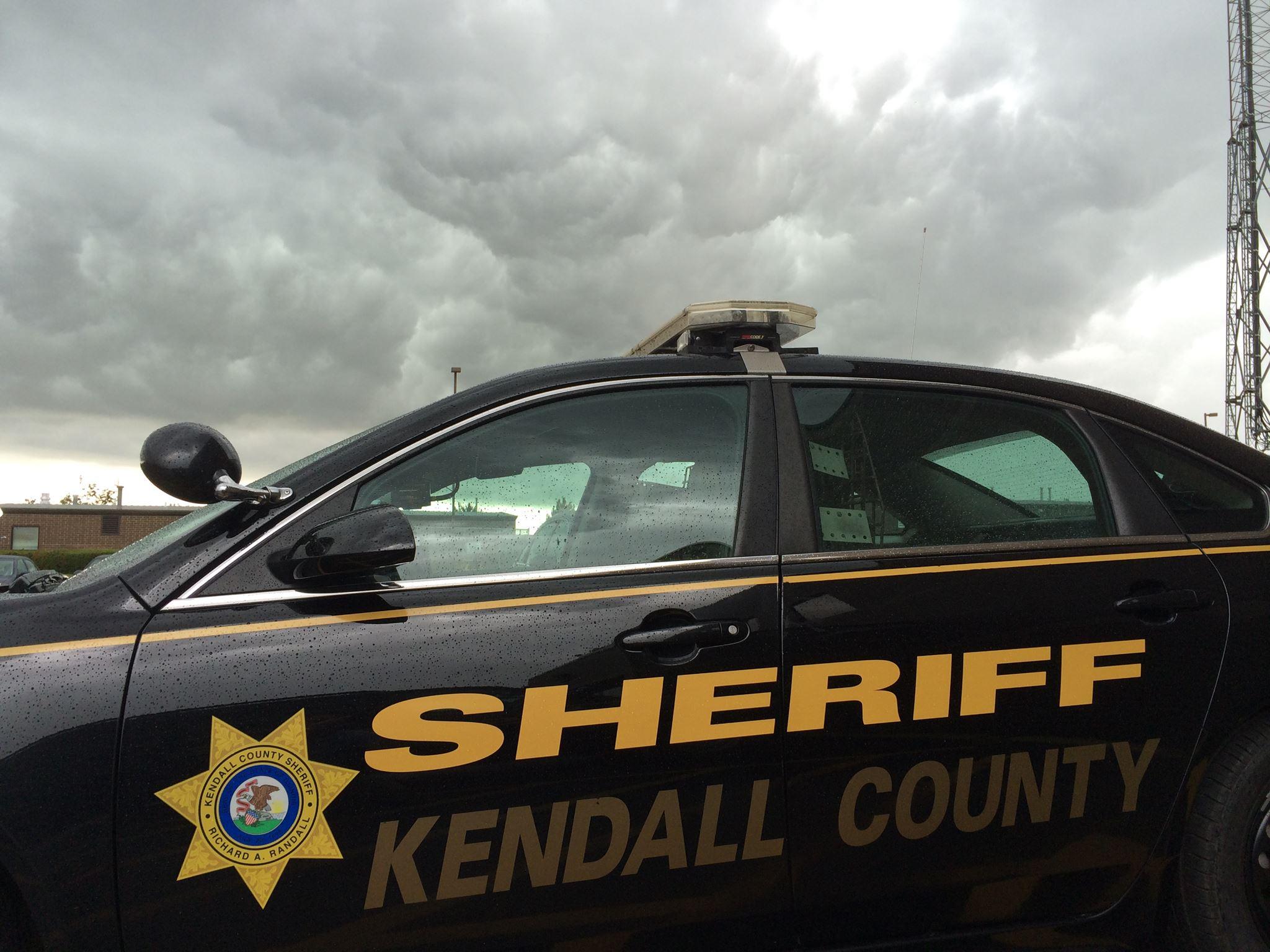 Illinois kendall county oswego - Kendall County Ill Patrol Car