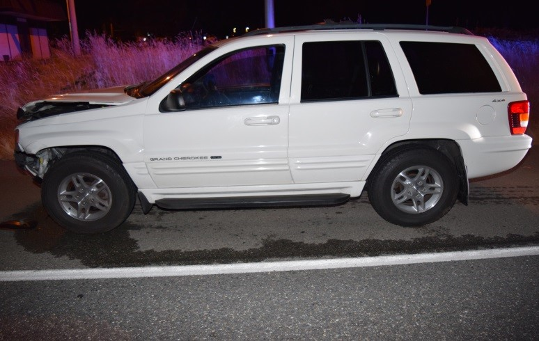 Washington State Patrol Detectives Seeking Information In Crash of DUI Driver Kyle Warren Kay into SUV on Northbound I-5