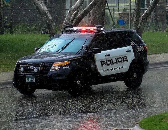 Lake City Police Dept Mn