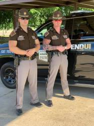 Live-PD-on-A-E-in-Tulsa-Oklahoma-with-Trooper-Jeff-Laue-left-and-Trooper-Russell-Callicoat-in-new-ENDUI-Oklahoma-ride.-Oklahoma-Highway-Patrol-June-8-2019