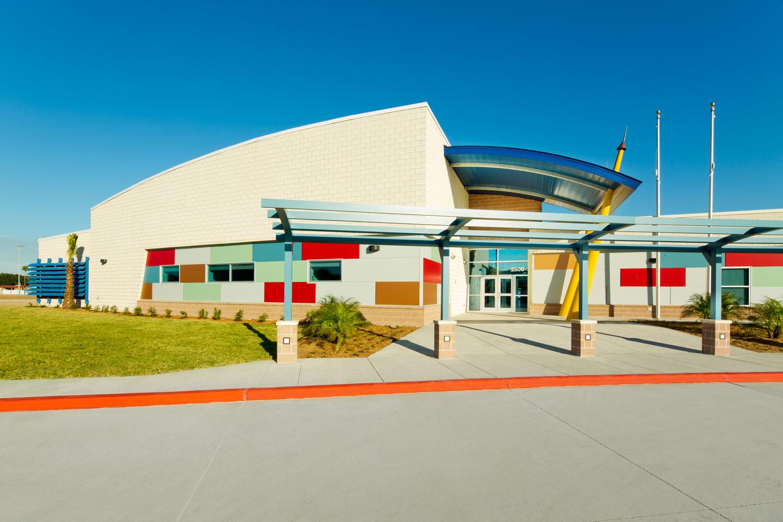 Raul Longoria Elementary School