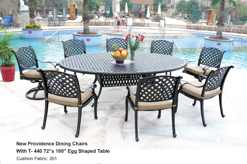 new providence patio table set dwl