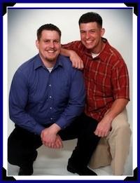 Our Sons, LeRoy & Glenn