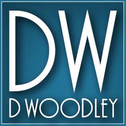 D Woodley Web Design and Hosting Southampton Logo