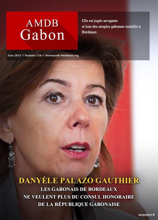 DANYELE PALAZO-GAUTHIER
