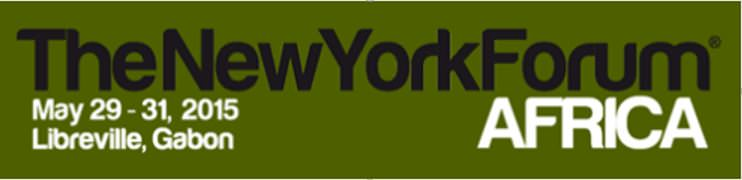 New-York Forum-28 au30 mai 2015