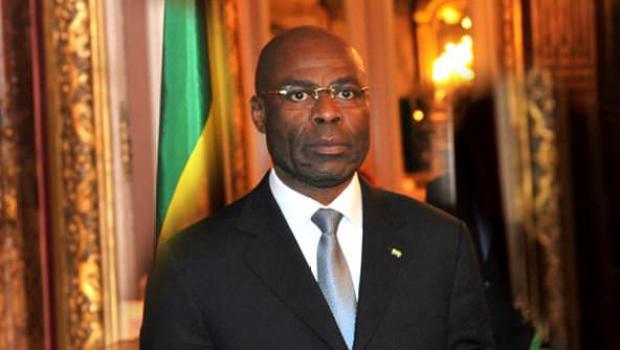 MESSAGE DE VŒUX 2017 DE S.E.M. NGOYO MOUSSAVOU, AMBASSADEUR DU GABON EN FRANCE
