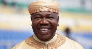 Le-président-Ali-Bongo-est-en-visite-au-stade-de-lAmitié-à-Libreville-le-13-janvier-2017