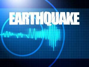 Earthquake in gujarat Banaskantha