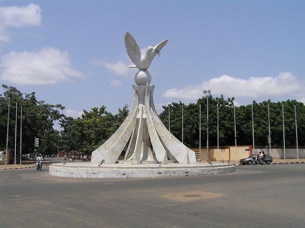 Lome, La capitale togolaise