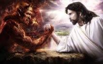 Le jour du seigneur : Exercez votre foi en Dieu  !