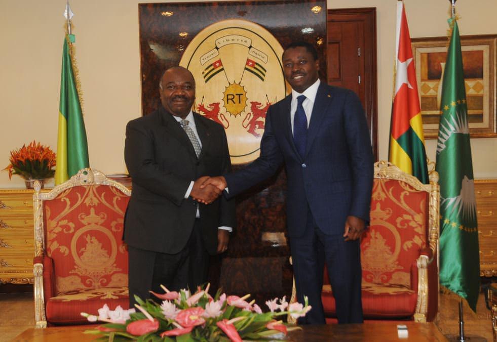 Les-présidents-Ali-Bongo-Ondimba-du-Gabon-et-Faure-Gnassingbé-du-Togo
