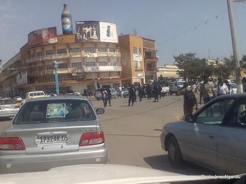 Lubumbashi : la police délocalise son QG au quartier Matshipisha « pour lutter contre le banditisme »