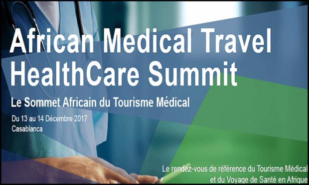 Casablanca accueille le sommet africain du tourisme médical