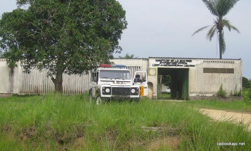 Haut-Katanga : la prison de Sakania dépourvue d'eau et d'électricité
