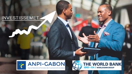 ANPI-Gabon/Guichet de l'investissement : Fin de calvaire des entrepreneurs ? Attendons voir !