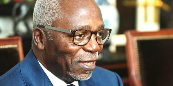 Guy Nzouba Ndama // DR Jeune Afrique