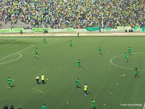 CAF- C2 : un arbitre djiboutien pour V. Club- Aduana dimanche à Kinshasa