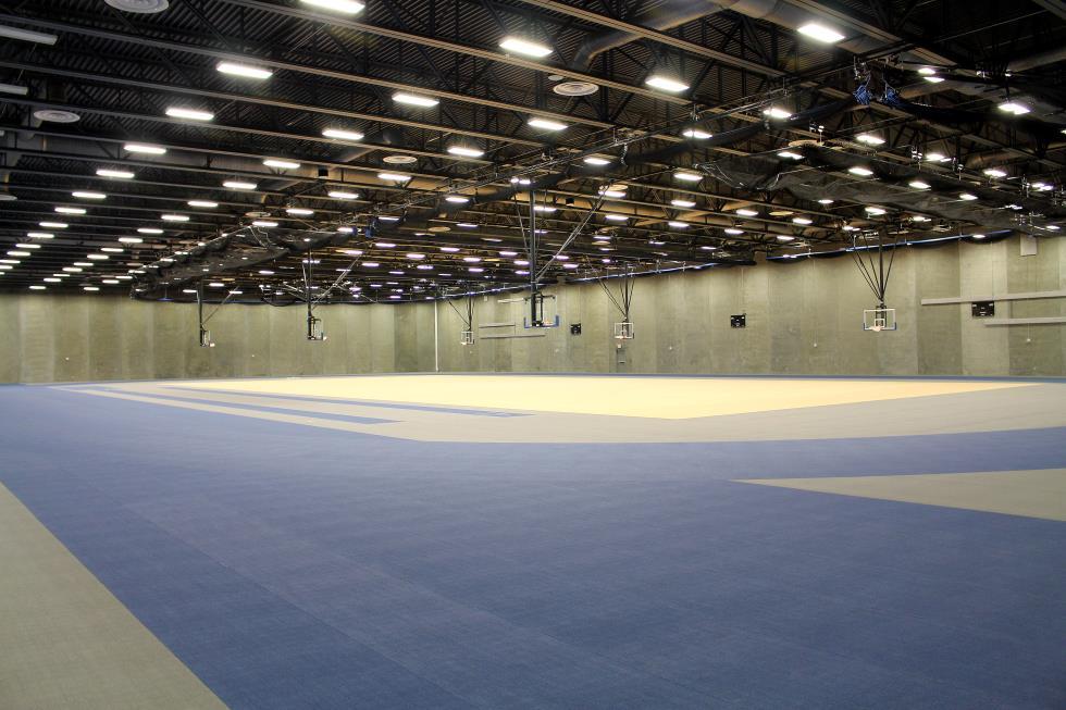 DWUAvera Sports And Wellness Complex Dakota Wesleyan