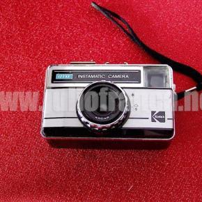 Conversão para filme 135 (35mm) na Kodak Instamatic