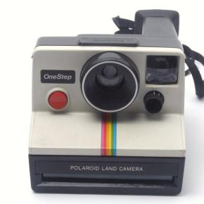 Polaroid One Step, ou 1000