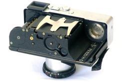 Rollei 35, uma das menores câmeras 35mm full frame do mundo 8