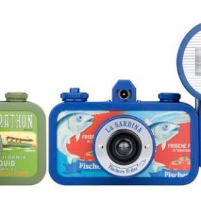 La Sardina, a lata de peixe para fotografia grande-angular - todas - DXFoto
