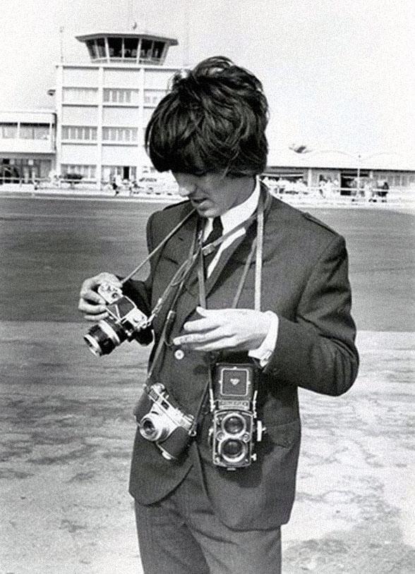 george-e-tres-cameras