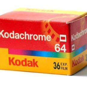 Mini-documentário: O último laboratório a revelar Kodachrome
