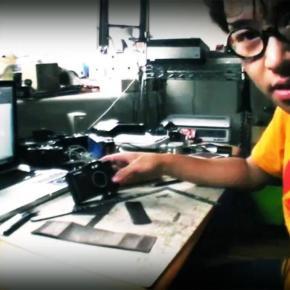 Vídeo: faça um case de couro handmade