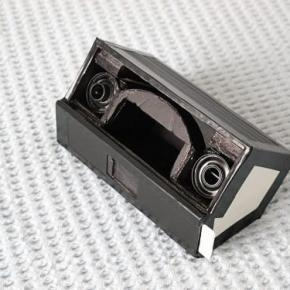 Construa uma pinhole 35mm semi-anamórfica!