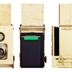 Polaroid TLR Project: o melhor de dois mundos