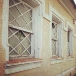 Pra fotografar: #Local: arquitetura antiga na R. Eng. Fernando de Mattos, Taubaté.