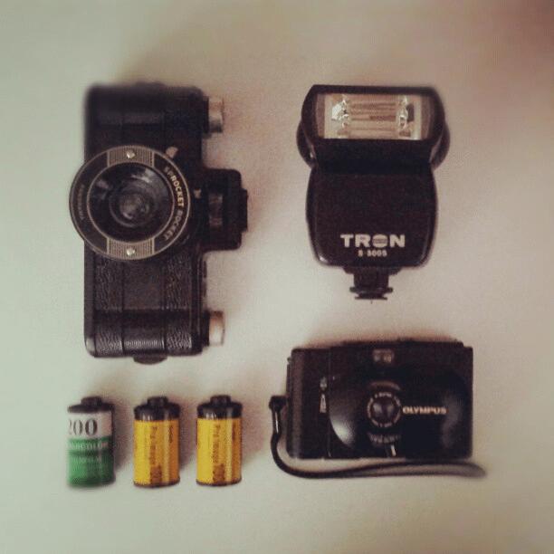 #Instagram: as armas pra passar a virada de preto!