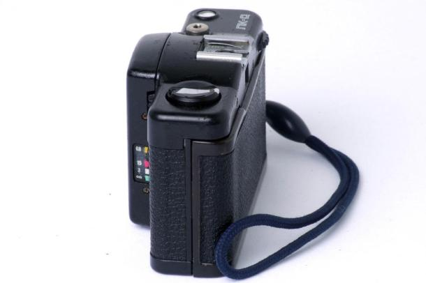 revestimento da câmera lomo lc-a