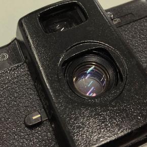 Lomo, desambiguação: é a fábrica e a câmera de metal e o resto é lomografia